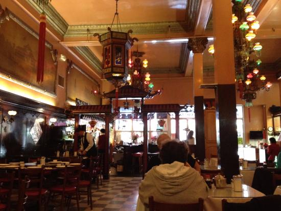 speisesaal - picture of far east cafe, san francisco - tripadvisor, Esstisch ideennn