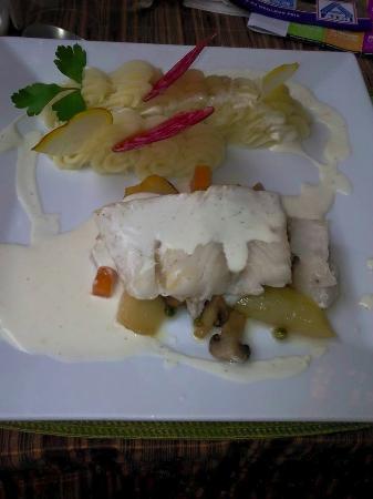 Restaurant la table d 39 albert dans noyon avec cuisine - La table d albert ...