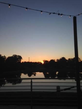 Auburn, AL: Sunset