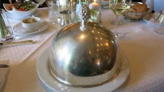 Romantik Hotel Boesehof: Auf los gehts los