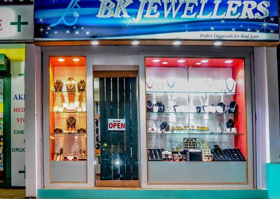 BK Jewellers