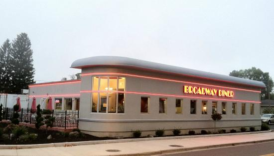 Endwell, NY: Broadway Diner