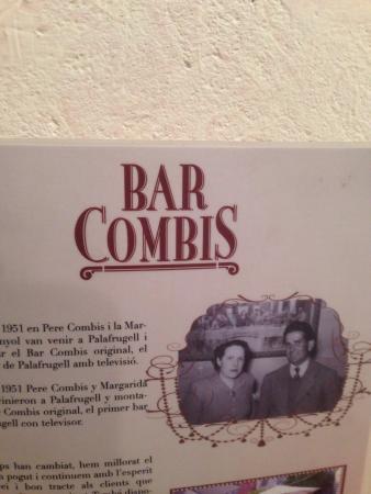Bar Combis - Marisqueria: photo1.jpg