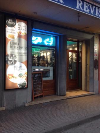 Bar Combis - Marisqueria: photo2.jpg