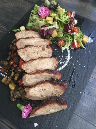 Restaurant santanyi fotograf a de cassai ses salines - Cassai ses salines ...