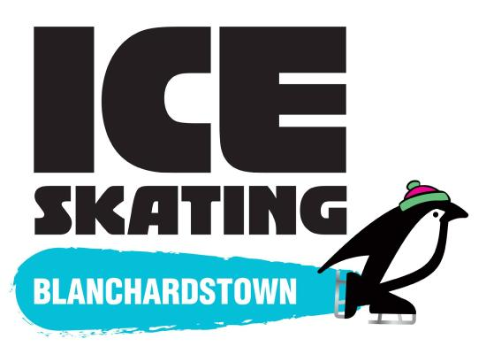 Ice Skating Blanchardstown: logo