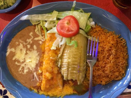 Wareham, MA: Casa Cancun