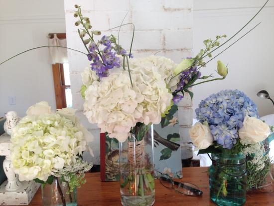 Bradley Inn: Briadal Bouquet