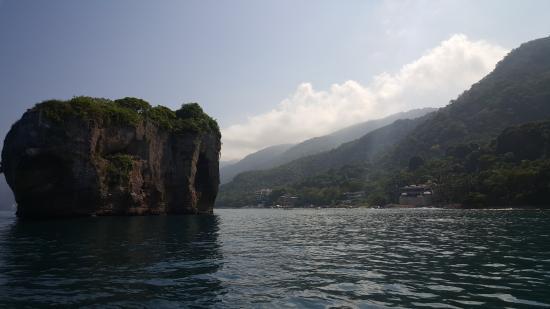 Silent World Divers: Around Los Arcos