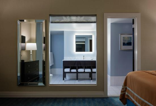 Providence Biltmore : Luxury Suite