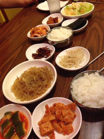 Korea House : photo1.jpg