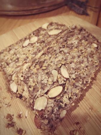 Rutledge, MO: Amazing homemade bread!