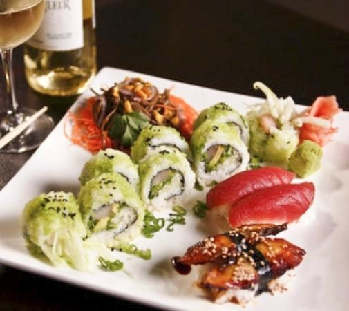 Best Sushi Restaurants In Savannah Ga