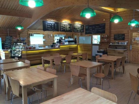 Cafe In The Orchard Radlett Updated 2020 Restaurant