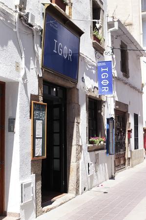 Restaurant Casa Igor