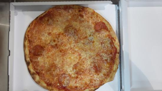 Pizzeria Da Asporto Da Mario