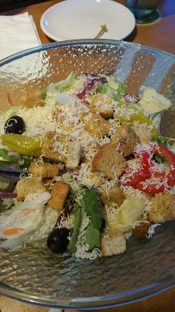 olive garden soup salad breadsticks - Olive Garden Soup Salad And Breadsticks