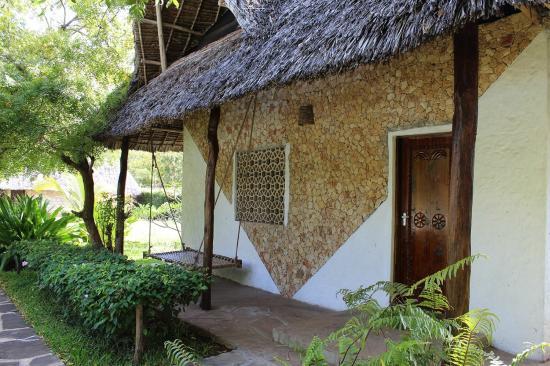 hotel Eco Lodge Jua Bahari