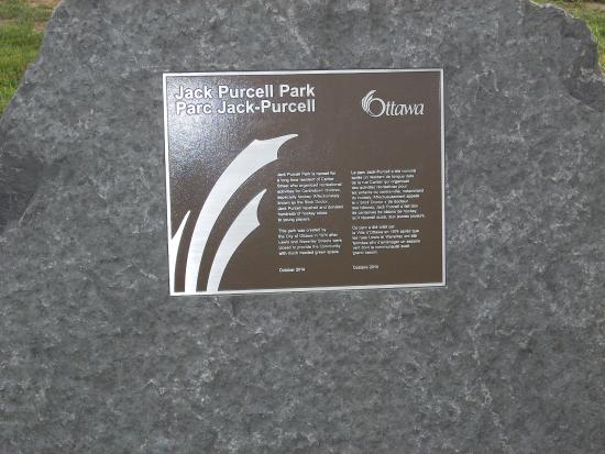 Jack Purcell Park