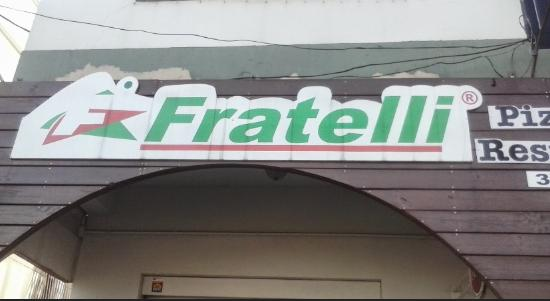 Fratelli Pizzaria e Restaurante