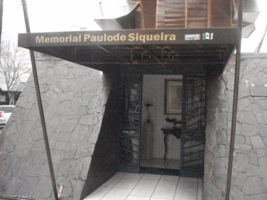 Memorial Paulo de Siqueira