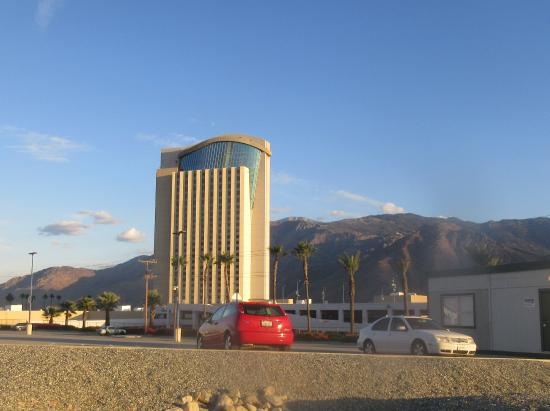 Morongo casino turnaround trips