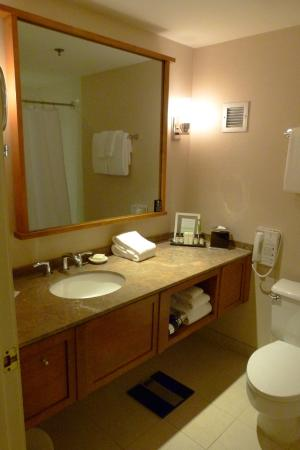 The Charles Hotel : Bathroom