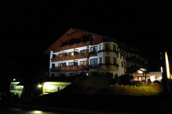 Konigshof Hotel Resort Oberstaufen Bayern