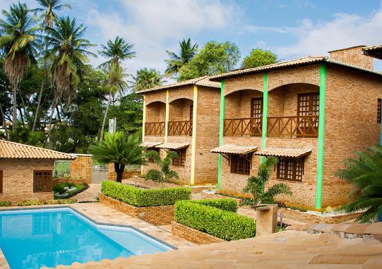 Hotel VentoBrasil