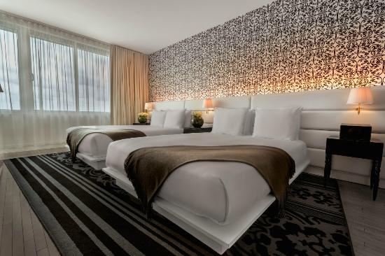 Mondrian South Beach Hotel - 2018 Prices & Reviews - Miami Beach ...