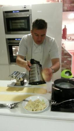 Keswick Cookery School