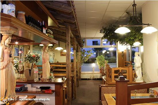 Restaurant akropolis in mahlow picture of restaurant for Akropolis greek cuisine merrillville in