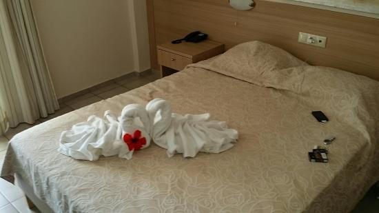 Hotel Akti Corali: 20151015_123255_large.jpg