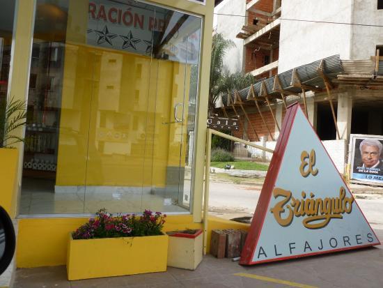 Fabrica de Alfajores El Triangulo