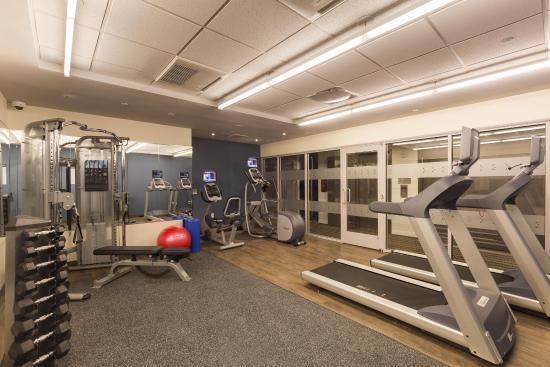 fitness center picture of edge hotel new york city tripadvisor rh tripadvisor com