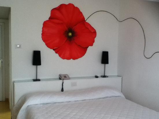 Conca Park Hotel: Room 611