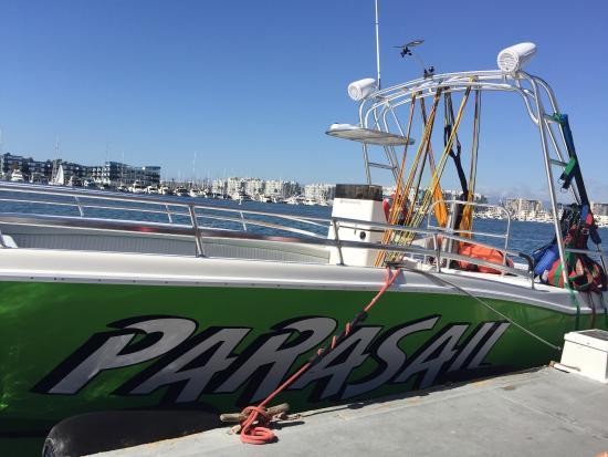 Marina Del Rey Parasailing: photo0.jpg