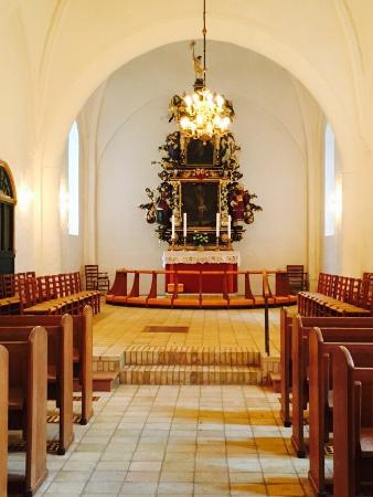 Sct. Nicolai Kirke