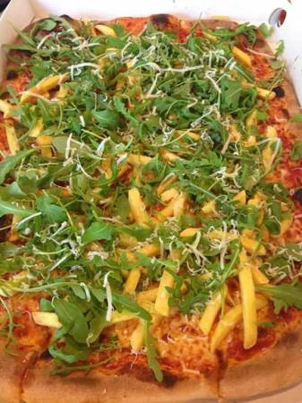 Pizzeria Prendi & Vai - Pizza da asporto -