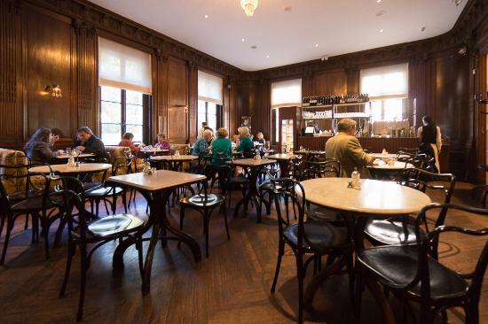 Cafe Sabarsky Menu New York Ny