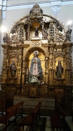 Cathedral House Sevilla: Lieu de paix
