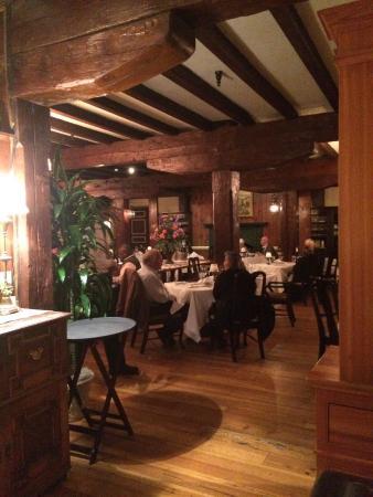 Boar's Head Resort: Dining Room