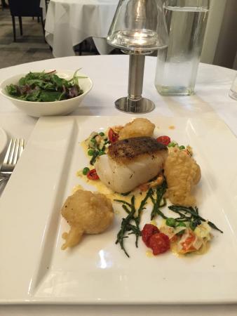 Beefy's Restaurant at  Hilton Ageas Bowl