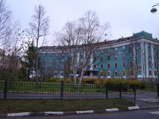 Severnaya Hotel: Северная