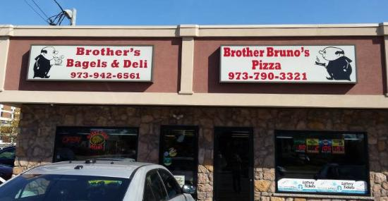 Brother Bruno's Pizza