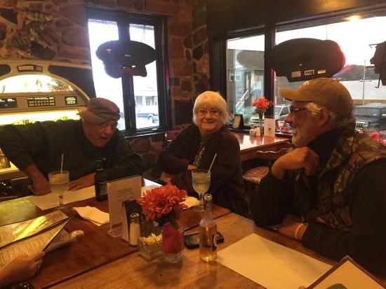 Henderson Harbor, NY: Westview Lodge Restaurant