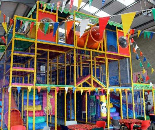 Playzone (Wexford) - 2020 All You Need to Know BEFORE You Go (with ...