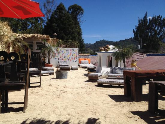 Roo's Hostal Antigua