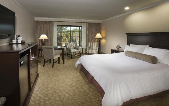 Coast Anabelle Hotel: Standard King