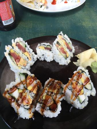 Sima-Ichi Sushi: photo0.jpg